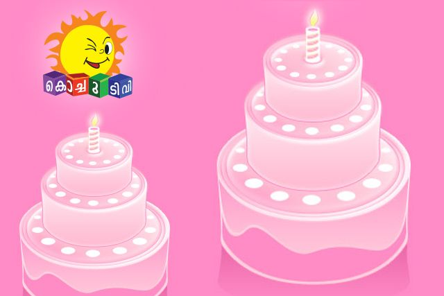 Kochu Tv Birthday Wishes Send Kids Photograph And Other Details