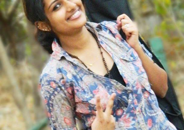 Alina Padikkal - Bharya Serial Actress Name (Nayana) 1