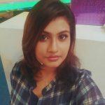 Alina Padikkal - Bharya Serial Actress Name (Nayana) 2