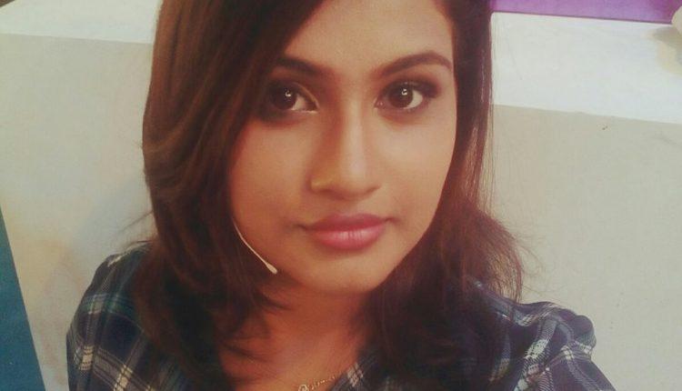 Alina Padikkal - Bharya Serial Actress Name (Nayana) 3