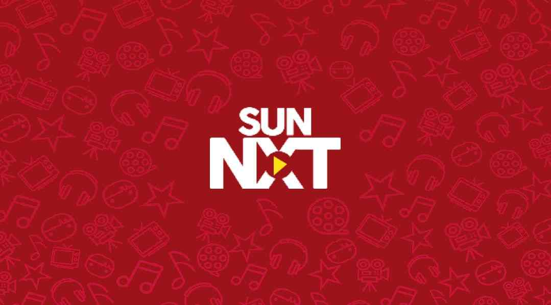 sun nxt android application
