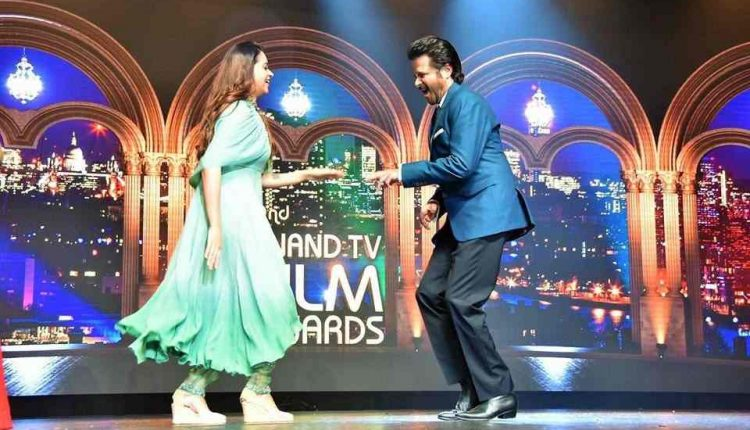 2nd Anand TV Film Awards 2017 Telecast On Asianet - 13th August 2017 from 6.30 PM onwards 1