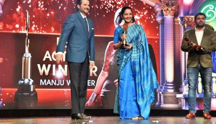 2nd Anand TV Film Awards 2017 Telecast On Asianet - 13th August 2017 from 6.30 PM onwards 2