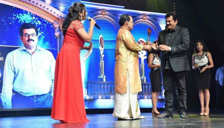 2nd Anand TV Film Awards 2017 Telecast On Asianet - 13th August 2017 from 6.30 PM onwards 3
