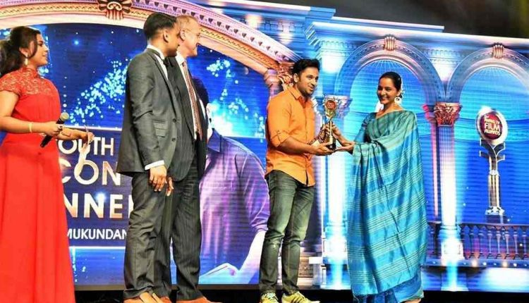 2nd Anand TV Film Awards 2017 Telecast On Asianet - 13th August 2017 from 6.30 PM onwards 6