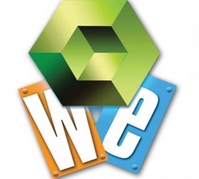 We Channel Logo