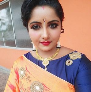 P Sree Padma actress