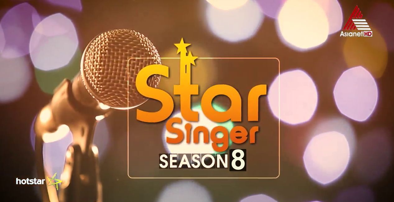 Star Singer Season 8 Malayalam Musical Reality Show Auditions Started