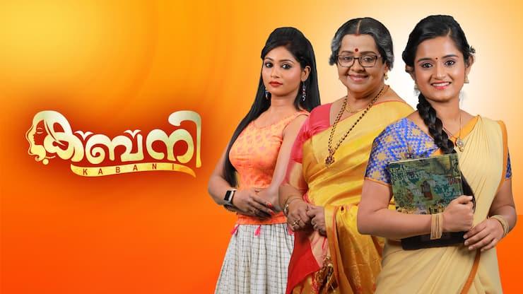 Kabani Serial Zee Keralam, Latest Episodes Available At ZEE5
