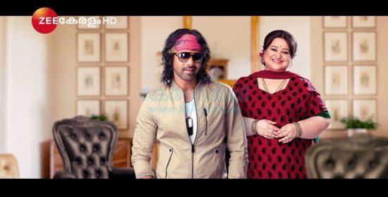 zee keralam latest serial kumkum bhagya