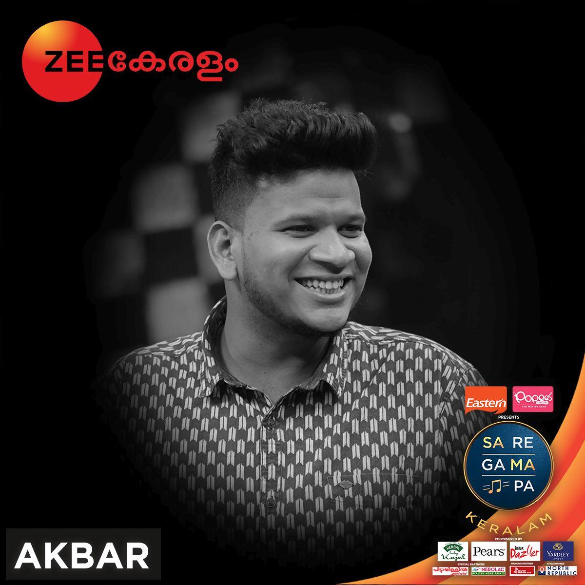 Sa Re Ga Ma Pa Contestants - Zee Keralam Musical Reality Show