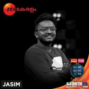 Jasim Jamal Saregamapa Keralam