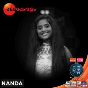 Nanda Jaydev Saregamapa Keralam