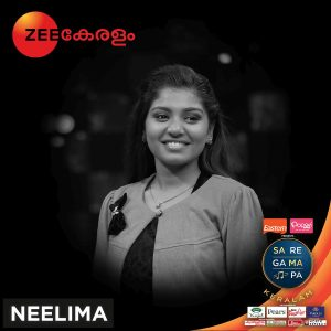 Neelima Zee Keralam Saregamapa Contestant