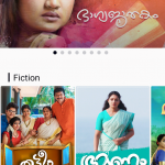 ManoramaMAX App Download from Google Play Store - Mazhavil Serials Online 1