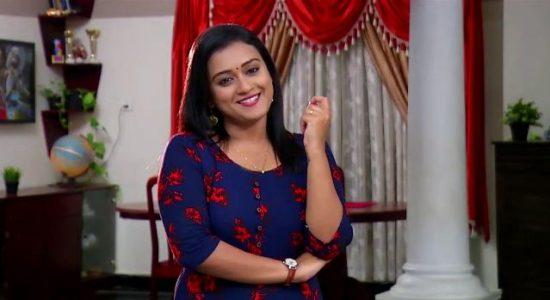 Actress Varada Latest Serial