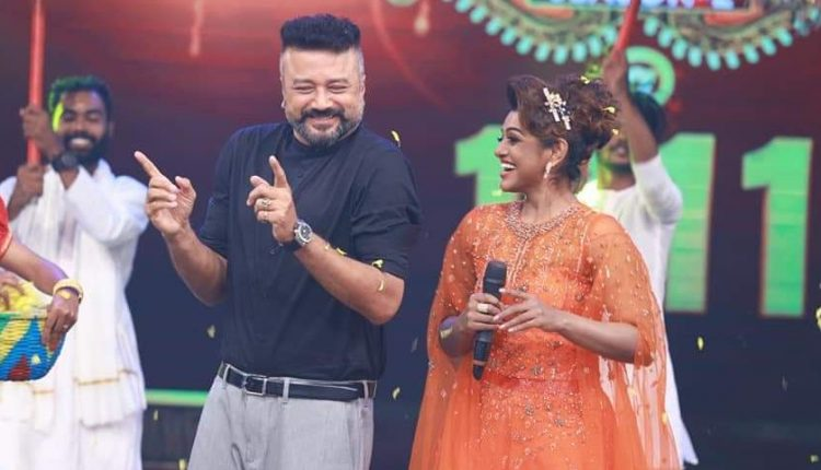 Comedy Stars @ 1111 Mega Stage Show Telecast on Asianet 16th and 17th November at 8.00 P.M 1
