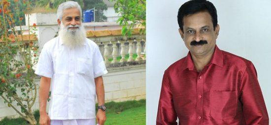Dr Rajith Kumar