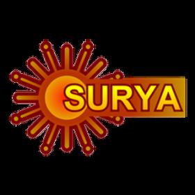 Surya TV Logo