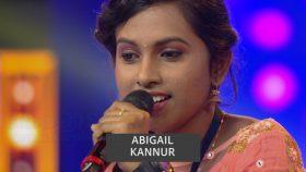 Abigail Kannur