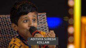Adithya Suresh Kollam