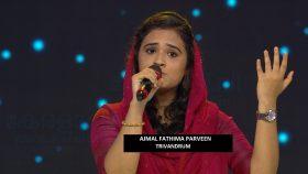 Ajmal Fathima Parveen Trivandrum
