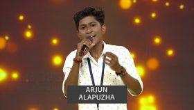 Arjun Alappuzha