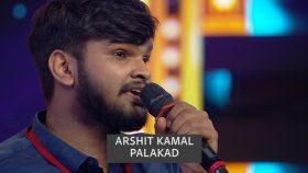 Arshit Kamal Palakkdu