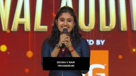 Devika V Nair Trivandrum
