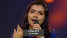 Gayathri Kannur