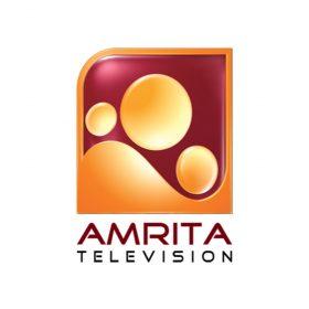 Amrita TV Logo Download